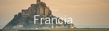 Destino Francia