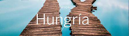 Destino Hungría