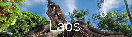 Destino Laos