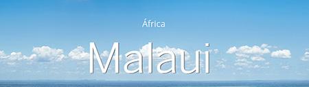 Destino Malaui