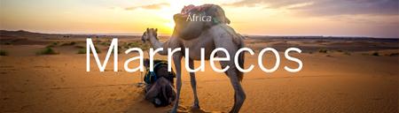 Destino Marruecos