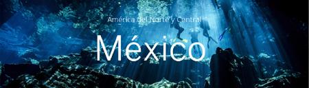 Destino México