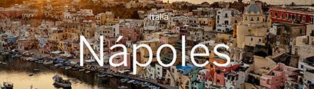 Destino Nápoles