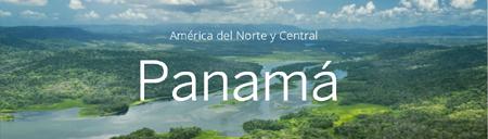 Destino Panamá