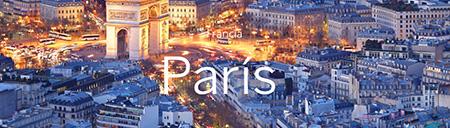 Destino París