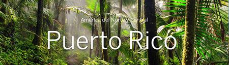 Destino Puerto Rico