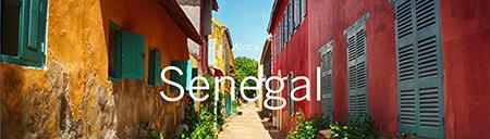 Destino Senegal