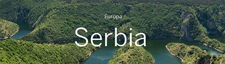 Destino Serbia