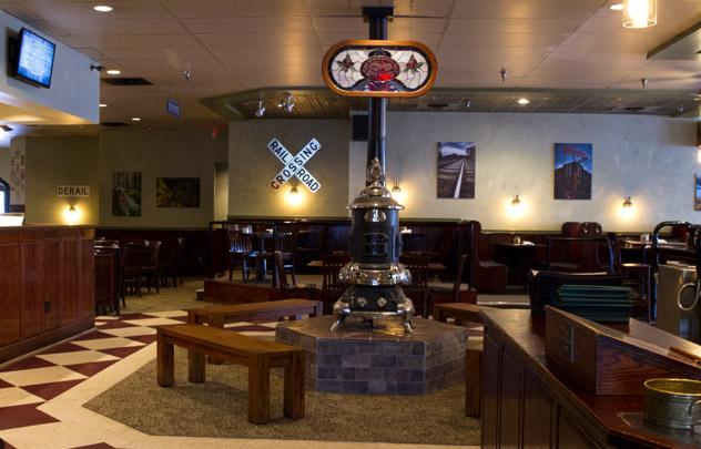 Inaugurada en 1995, Beaver Street Brewery fue la primera cervecería de Flagstaff, Arizona, EE UU © www.beaverstreetbrewery.com
