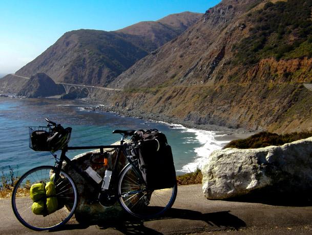 Big Sur, California, costa del Pacífico, EE UU © ziggysofi / Shutterstock