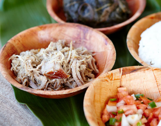 Gastronomía de Hawái, EE UU © Matt Munro / Lonely Planet