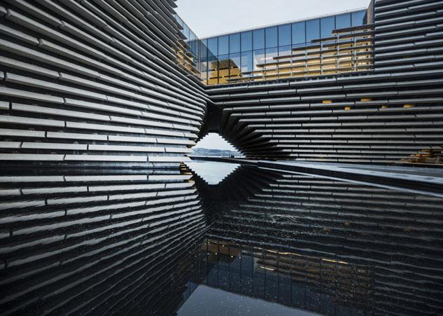 Dundee, Escocia © Ross Fraser McLean / V&A