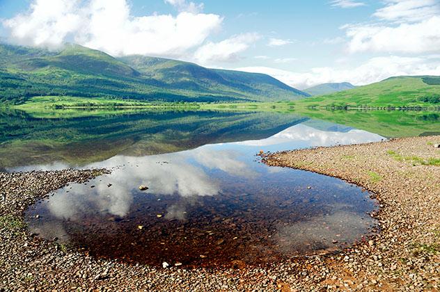 Tierras Altas de Escocia (Highlands): Loch Arkaig