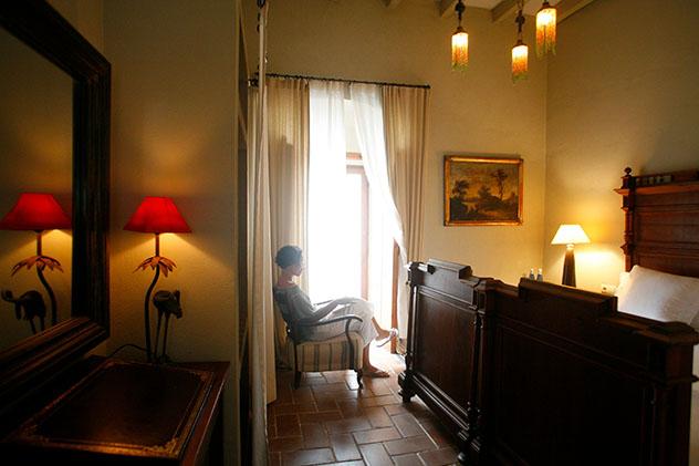 Alojamiento en Tarifa, Cádiz, Andalucía, España