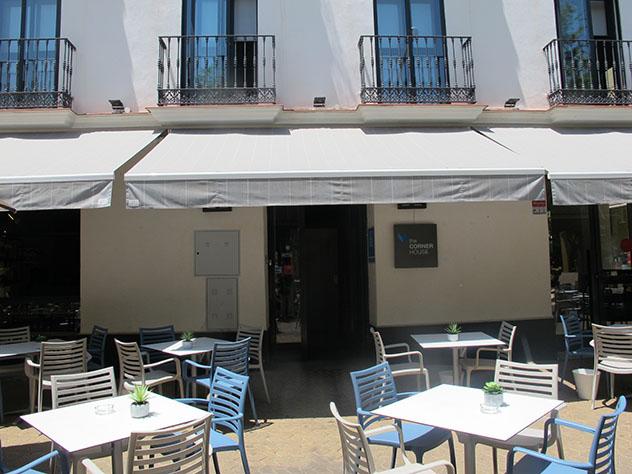Alojamiento en Sevilla, Andalucía, España
