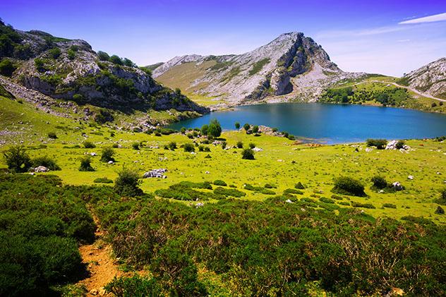 Parque Nacional de los Picos de Europa, Asturias