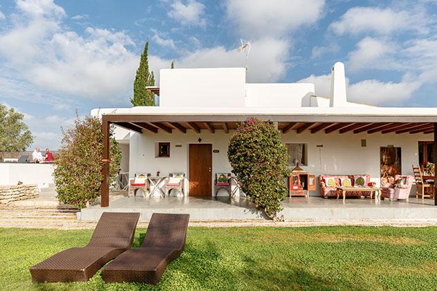 Alojamiento en Ibiza, Baleares, España