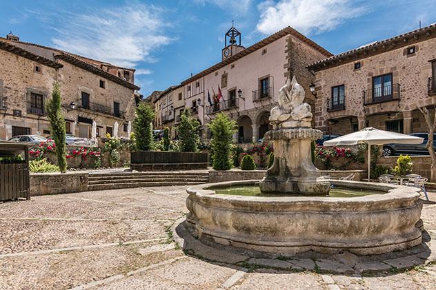 Atienza, Castilla La Mancha, uno de los pueblos más bonitos de España