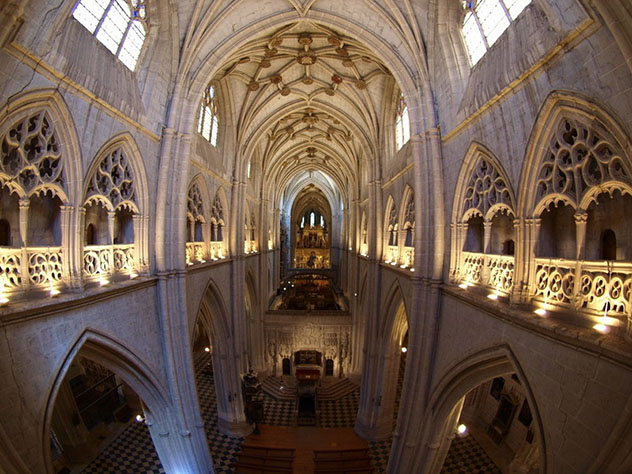 Catedral de Palencia, Palencia, Castilla y León