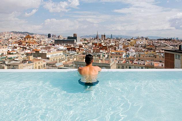 Turismo activo en España: Barcelona, Cataluña, España