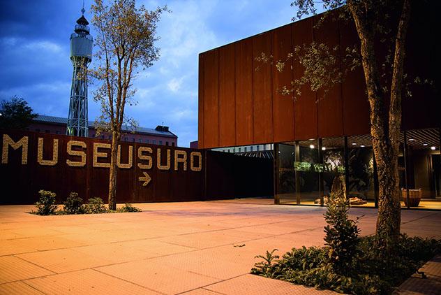 Museu del Suro de Palafrugell, ruta por la Costa Brava, Cataluña por carretera