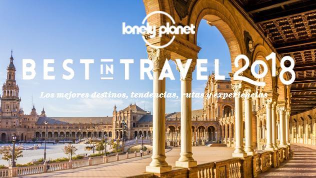 'Ranking' de las 10 mejores ciudades para viajar en el 2018