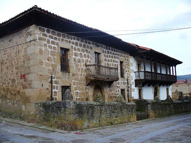 Vinuesa, uno de los pueblos más bonitos de España