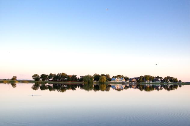 Haapsalu, Estonia © picturetravels / Shutterstock