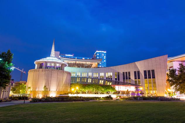 Nashville, EE UU © f11photo / Shutterstock