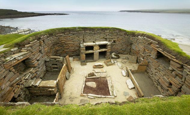 Orkney, Escocia © ABB Photo / Shutterstock