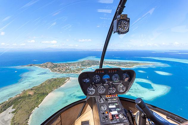La belleza de las Fiyi, Top 07 de Best in Asia Pacific 2019, los 10 mejores destinos de Asia-Pacífico