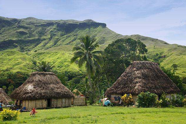 Navala es la aldea más pintoresca de Fiyi. Top 07 de Best in Asia Pacific 2019, los 10 mejores destinos de Asia-Pacífico