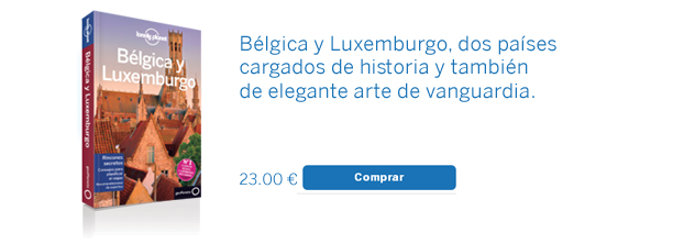 Guía Bélgica y Luxemburgo
