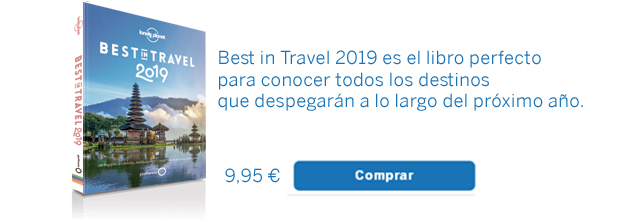 Guía Best in Travel 2019