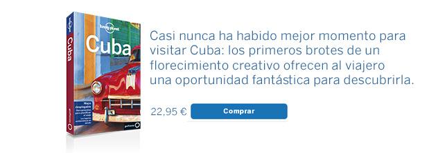 Guía Cuba