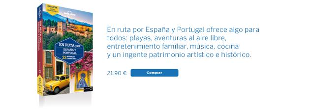 Guía En ruta por España y Portugal