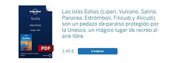 PDF capítulo Islas Eolias guía Sicilia