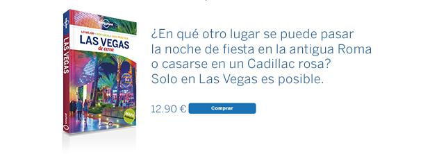 Guía Las Vegas de cerca