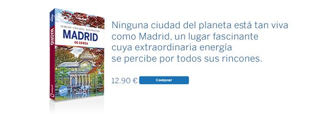 Guía Madrid de cerca
