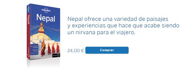 Guía a Nepal