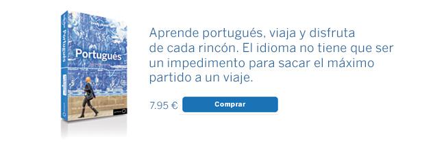 Guía Lonely Planet Portugués para el viajero