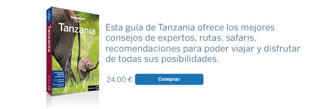 Guía Tanzania