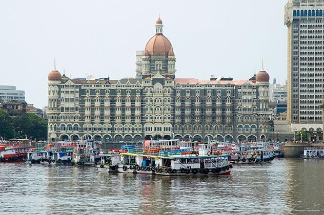 Bombay (Mumbai) tiene la potencia cultural y económica de una capital, India © Mick Elmore / Lonely Planet