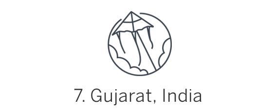 Guajarat, India