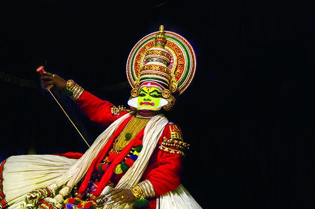 Kochi, India, ciudad Top 7 Best in Travel 2020