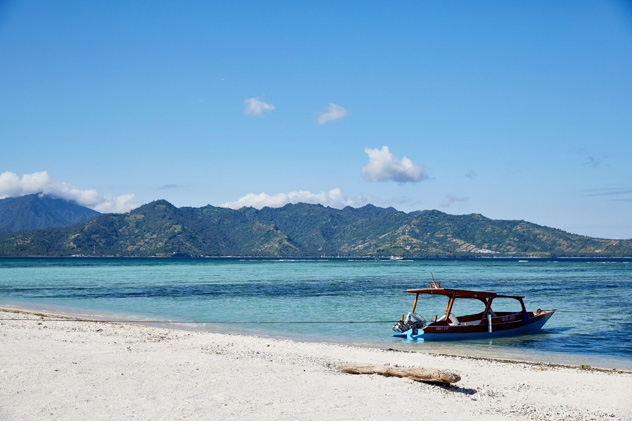 Islas Gili, Indonesia © John Laurie / Lonely Planet