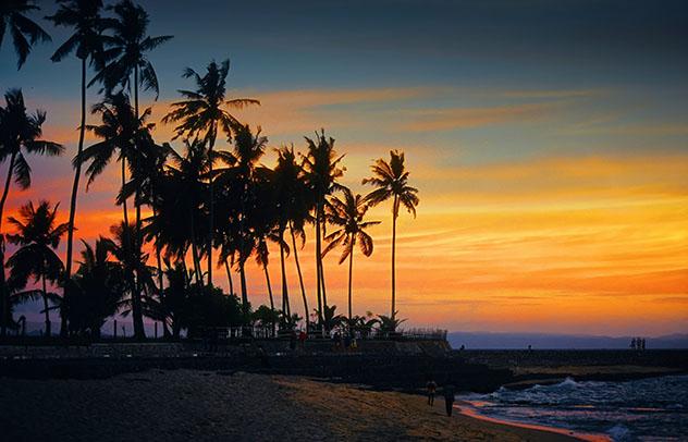 Nusa Tenggara, Indonesia: isla de Lombok