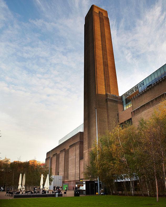 Londres: Tate Modern