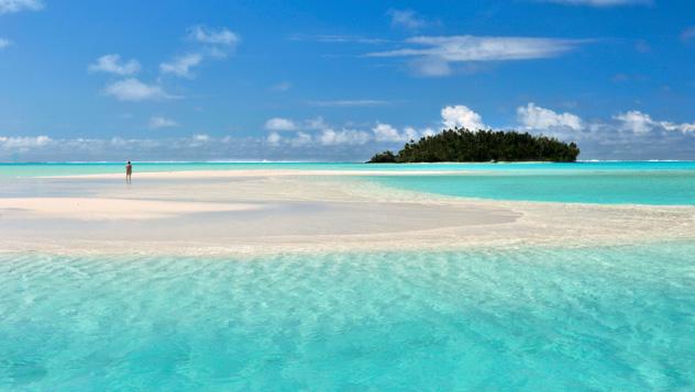 Islas Cook, Aitu © Pete Seaward / Lonely Planet