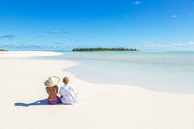 Las Islas Cook parece una fantasía creada con Photoshop, Top 05 de Best in Asia Pacific 2019, los 10 mejores destinos de Asia-Pacífico